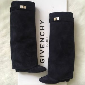 cce6d461de5 Givenchy Heeled Boots for Women   Poshmark